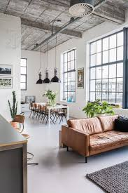 Feel Inspired With These New York Industrial Lofts | Sofa ... Why Industrial Design Works Look Home Pleasing Inspiration Ideas For Fair Kitchen Vintage Decor And Style Kitchens By Marchi Group Adorable 26 For Your Youtube Interiors Modern And Stylish Creative 5 Trend Elements 25 Best About Homes On Pinterest New Chic Cool How To Identify 6 Popular Singapore Interior Styles