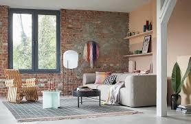 farbenmix trendkombinationen bei wandfarben schöner wohnen