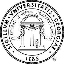 The seal is reserved for use on official university documents such as diplomas transcripts official records legally binding documents materials issued