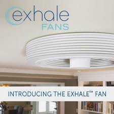 exhale fans youtube