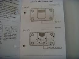 bathroom accessories tcm ultrakompakte bad waage ca 23 x 2 x