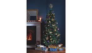4 Ft Pre Lit Christmas Tree Asda by Christmas Tree Decorations Uk Asda Billingsblessingbags Org