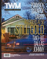 100 Truck N Stuff Tulsa World Magazine May June 2017 By World Issuu