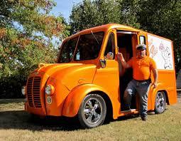 100 Divco Milk Truck For Sale Truck A Family Project The Wichita Eagle