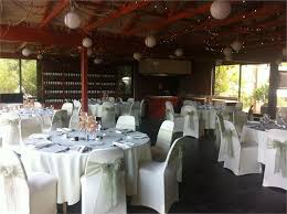 Rustic Wedding Reception Set Up We Did At Mulberry Farm In The