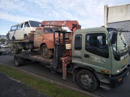 100 Junk Truck Cash For Scrap S Auckland Offers Instant Cash Up To