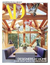 100 Architecture Design Magazine Architectural Digest The International Authority