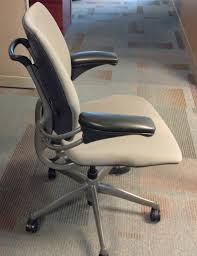 Used Humanscale Freedom Chair by Contemporary Freedom Chair Review O Throughout Design