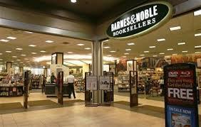 Barnes & Noble proxy war and earnings plicate sale