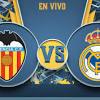 Valencia CF  Real Madrid