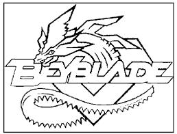 Coloriage Beyblade Burst A Imprimer With Gingka Anime Ginga