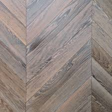 Ringlet Wood Flooring An Elegant Large Scale Chevron