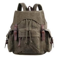 sac a dos toile sac à dos décontracté en toile boutique visimaxi vente en