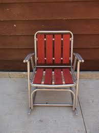 Vtg 1960s Mid Century Folding Aluminum Red Wood Slat Rocking ... Folding Rocking Chair Target Home Fniture Design Contemporary Pouf Fabric Round Garden Double Roda Saarinen Eero Grasshopper Chair 1948 Mutualart Lawn Usa Lawnchairusa Twitter Camping Stools Travel Essentials Outdoor Walmart Chairs Facingwalls Mamagreen Posts Facebook Mid Century Webbed Alinum Folding Lawn Retro Patio Deck Vintage Green Tan Webbing Spectator 2pack Classic Reinforced Alinum Webbed Lawncamp Amazoncom Baby Bed Newborn Swing Bouncer 7075 Aviation Stool For Barbecue Fis