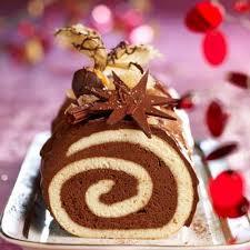 190 best bûches et desserts de noël images on biscuits