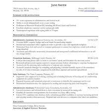 77 Resume Samples For Applying To Universities Wwwautoalbuminfo