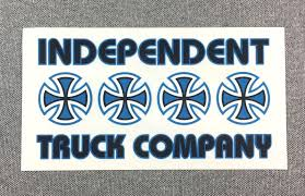 Купить Independent Trucks Stacked Color Skateboard Sticker 5.5in ... Ipdent Trucks Logos Ipdent Truck Company Metal Sign Skateboard 1725962392 Vans Embroidered Patch Iron Sew Truck Company Foil Skateboard Sticker 8cm Red Medium Low Cardiff Glamorgan Wales U Flickr Snap Back Cap Black Osfa Hat Ltd Waterloo Ontario Get Quotes For Gothic Goth Skater Skatewear T Trucks Co Stripes Black Trifold Wallet Rschel Supply For Blog Shop The Lakai X Collaboration Lakaicom Lines Bc Belt Free Delivery