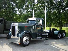 Vintage Peterbilt For Sale