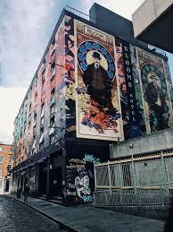 100 Dublin Street S Thriving Art Scene Babylon