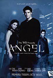 Angel TV Series 1999 2004
