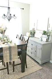 Marvelous Buffet Table Decor Dining Room Ideas More 5 Cool