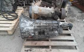 100 Used Truck Transmissions For Sale FORD E40D TRANSMISSION ASSEMBLY FOR SALE 358357