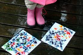 Simple Spring Craft Ideas For Two Year Olds Crafts Toddlers