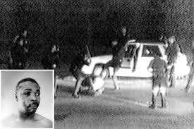 100 La Riots Truck Driver LA Key Figures Rodney King Reginald Denny More Photos