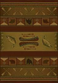Colorado Lodge Area Rug