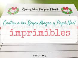 Carta De Los Reyes Magos Para Imprimir Y Colorear Actividades Para