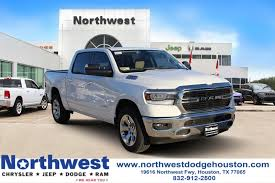 100 Lone Mountain Truck Leasing Review New 2019 RAM AllNew 1500 Big Horn Star Crew Cab In Houston