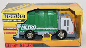 UPC 021664065907 - NEW! Tonka Rescue Force Garbage Truck W/Lights ... Tonka Diecast Product Page 7 Site Tonka Dump Truck Steel Ace Hdware Mighty Motorized Front Loading Garbage 1799 Pclick Rescue Force Walmart Canada Spartan Shelcore Toysrus Other Radio Control Classic Quarry For Sale Tinys Colctable Micro Toy At Mighty Ape Australia 2016 Ford F750 Brings Popular To Life Cake Wilton Classics 3 Years Costco Uk Fleet Tough Cab Drop Bin Motorized Load Up The