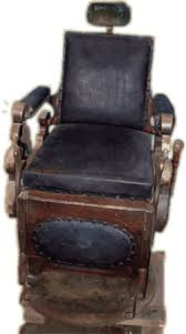 Paidar Barber Chair Hydraulic Fluid by Part 2