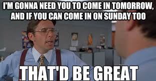 Office Space Memes Six Tips To Get More Social With Media