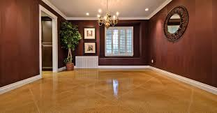 Captivating Concrete Floor Ideas Indoors Decorative For Beautiful Surfaces The
