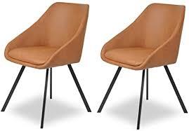 salesfever esszimmer stuhl luiso 2er set design
