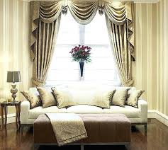 Modern Dining Room Curtains Gorgeous With Regard To For