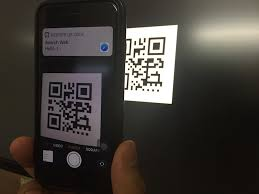 Enable Disable Scan QR code with iPhone camera App iOS 11 Reader