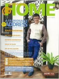 100 Home Furnishing Magazines HAUS Featured On Magazine HAUS