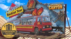 100 Hollywood Food Trucks Expedition Theme Park On Twitter Lets See How That