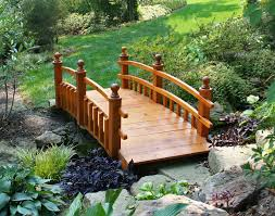 Red Cedar Eden 1/2 Picket Rail Bridge Apartments Appealing Small Garden Bridges Related Keywords Amazoncom Best Choice Products Wooden Bridge 5 Natural Finish Short Post 420ft Treated Pine Amelia Single Rail Coral Coast Willow Creek 6ft Metal Hayneedle Red Cedar Eden 12 Picket Bridge Designs 14ft Double Selection Of Amazing Backyards Gorgeous Backyard Fniture 8ft Wrought Iron Ox Art Company Youll Want For Your Own Home Pond Landscaping Fleagorcom