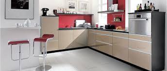 deco cuisine taupe cuisine taupe blanc et photos de design d intérieur et
