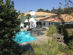 chambre d h e cap ferret charming villa cap ferret 4 bedrooms swimming pool lege cap