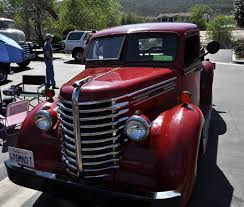 Just A Car Guy: 1949 Diamond T Pickup, Cliff Was Able To Persuade ... Diamond T Cabover Changes Inside And Out 1947 Model 404 Hh Custom Austin Tx Atx Cars Trucks Truck And Thats The Truth Frank Gripps Twengin Hemmings Daily 1948 Classic Auto Mall 10th June 2017 Aec Matador Trucks At War Our Reo History 1949 201 Pick Up For Sale Sold 522 Texaco Livery Rhd Auctions Lot 26 1843129 Motor News Vintage Cars Parts Angry Group