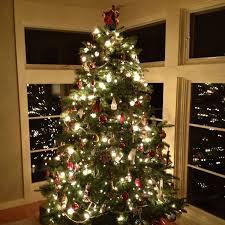 8ft Christmas Tree Homebase by 8ft Christmas Tree Christmas Lights Decoration