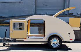 100 Vintage Travel Trailers For Sale Oregon 15 Of The Coolest Handmade RVs You Can Actually Buy Campanda Magazine