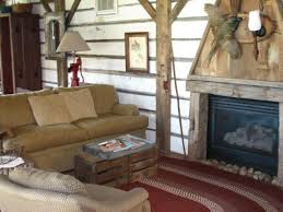 Ohio Coupons Dancing Fox Cabin rustic cabin rentals near Cedar
