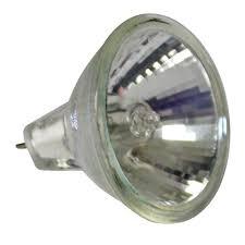 alpine 10 watt 12 volt mr11 halogen bulb display rbs1210
