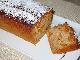 aprikosen nuss kuchen