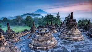 Package 1 Jogja City Tour Duration 7 Hours